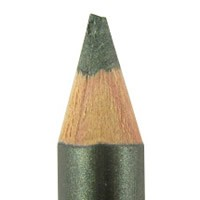 Liberty Green Eye Pencil Tester