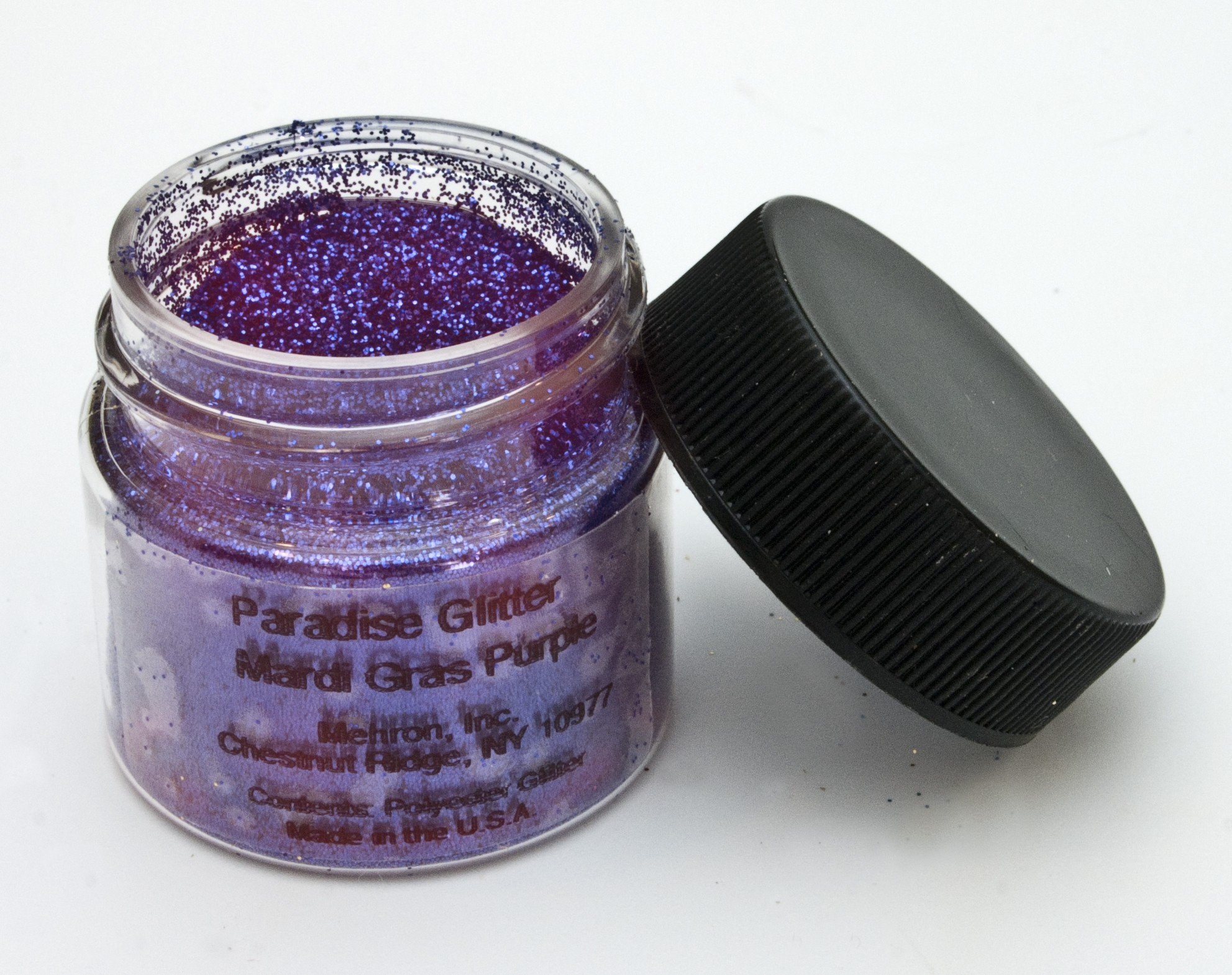 Purple Loose Glitter