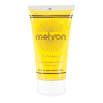 Yellow Crème Color in a Tube