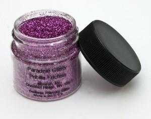 Fuchsia Loose Glitter