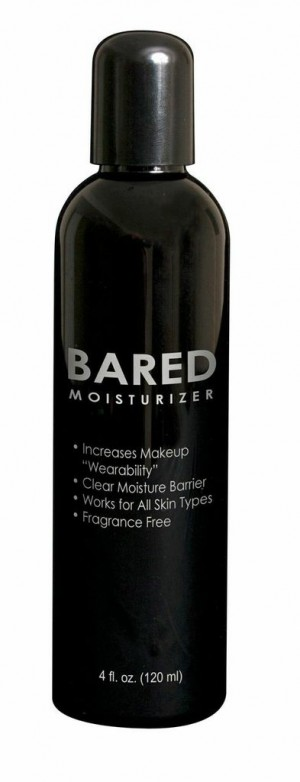 Bared Color remover & Cleanser 4 fl oz.